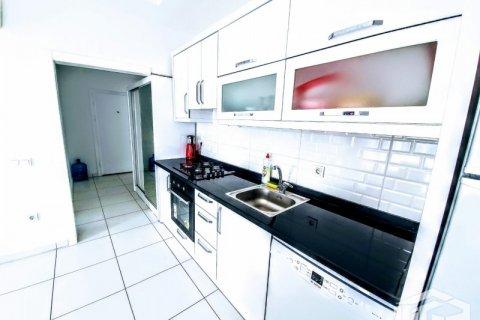 Продажа квартиры в Махмутларе, Анталья, Турция 2+1, 120м2, №2930 – фото 17