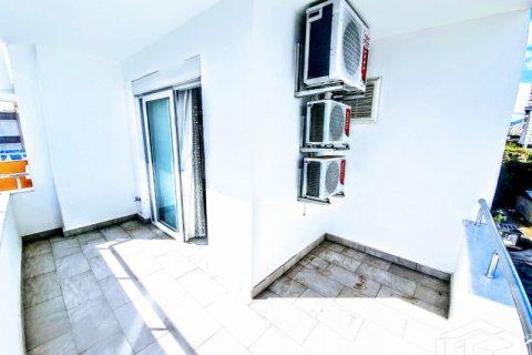 Продажа квартиры в Махмутларе, Анталья, Турция 2+1, 120м2, №2930 – фото 15