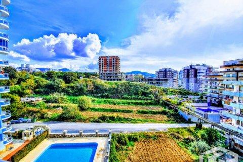 Продажа квартиры в Махмутларе, Анталья, Турция 2+1, 120м2, №2930 – фото 19