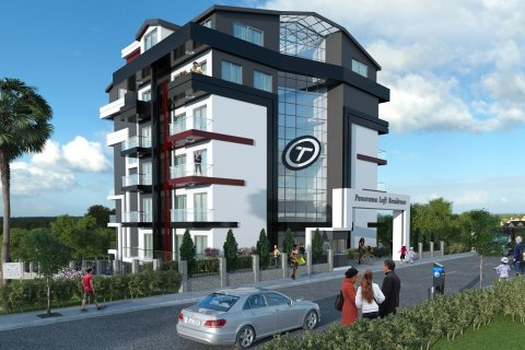 Продажа квартиры в Кестеле, Бурса, Турция 1+1, 55м2, №2891 – фото 3