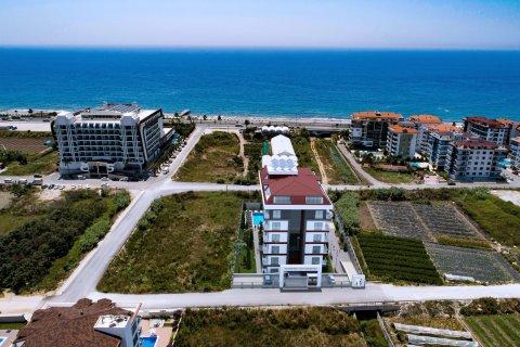Продажа квартиры в Кестеле, Бурса, Турция 1+1, 55м2, №2891 – фото 7