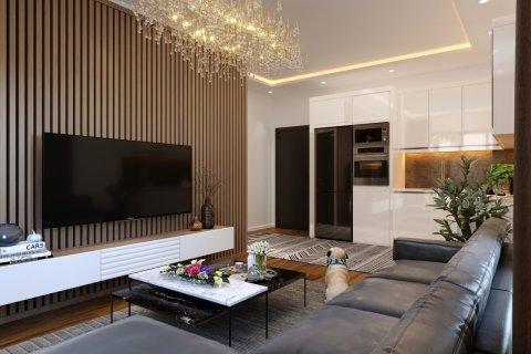Продажа квартиры в Кестеле, Бурса, Турция 1+1, 55м2, №2891 – фото 5