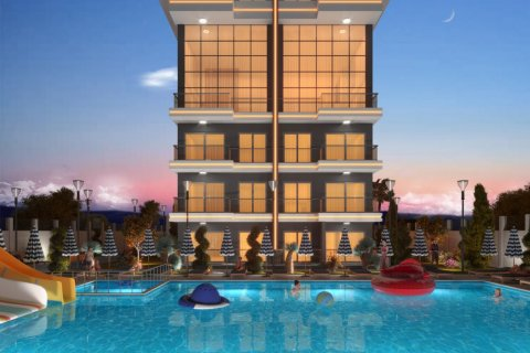 Продажа квартиры в Кестеле, Бурса, Турция 1+1, 55м2, №2891 – фото 1
