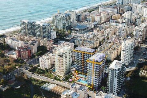 Продажа квартиры в Махмутларе, Анталья, Турция 2+1, 70м2, №2785 – фото 16
