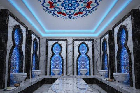 Продажа квартиры в Махмутларе, Анталья, Турция 2+1, 70м2, №2785 – фото 7