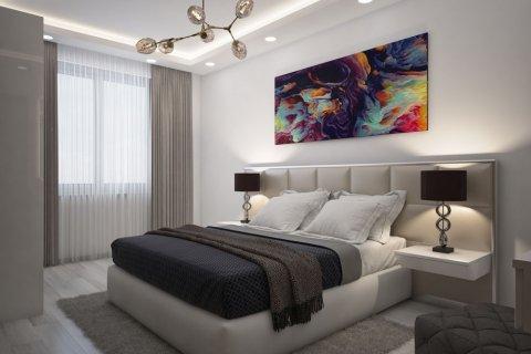 Продажа квартиры в Махмутларе, Анталья, Турция 2+1, 70м2, №2785 – фото 12