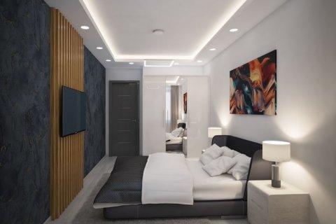 Продажа квартиры в Махмутларе, Анталья, Турция 2+1, 70м2, №2785 – фото 17