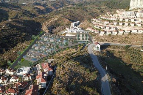 Продажа виллы в Каргыджаке, Аланья, Анталья, Турция 3+1, 268м2, №2719 – фото 2