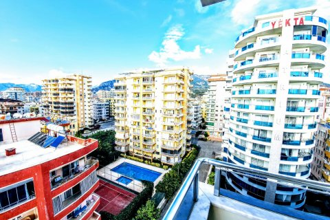 Продажа квартиры в Махмутларе, Анталья, Турция 6+1, 350м2, №2711 – фото 10