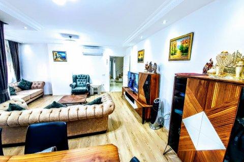 Продажа квартиры в Махмутларе, Анталья, Турция 6+1, 350м2, №2711 – фото 11