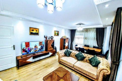 Продажа квартиры в Махмутларе, Анталья, Турция 6+1, 350м2, №2711 – фото 13