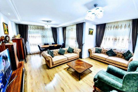 Продажа квартиры в Махмутларе, Анталья, Турция 6+1, 350м2, №2711 – фото 9