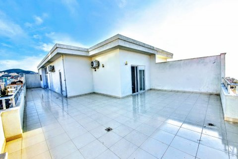 Продажа квартиры в Махмутларе, Анталья, Турция 6+1, 350м2, №2711 – фото 14