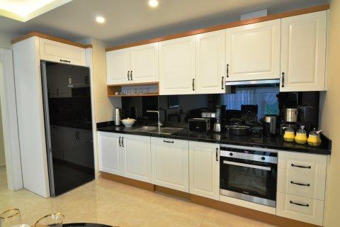 Продажа квартиры в Махмутларе, Анталья, Турция 1+1, 65м2, №2873 – фото 12