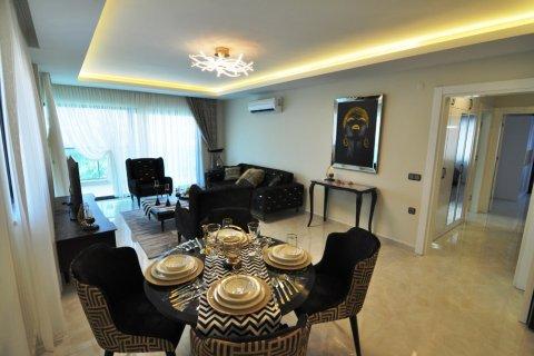 Продажа квартиры в Махмутларе, Анталья, Турция 1+1, 65м2, №2873 – фото 11