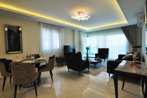 Продажа квартиры в Махмутларе, Анталья, Турция 1+1, 65м2, №2873 – фото 9