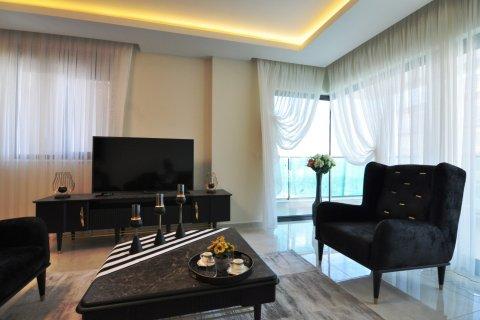 Продажа квартиры в Махмутларе, Анталья, Турция 1+1, 65м2, №2873 – фото 14