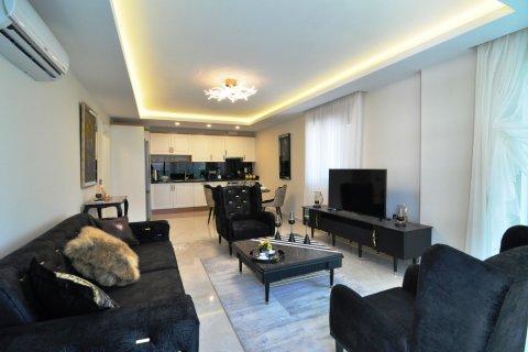 Продажа квартиры в Махмутларе, Анталья, Турция 1+1, 65м2, №2873 – фото 13