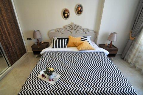 Продажа квартиры в Махмутларе, Анталья, Турция 1+1, 65м2, №2873 – фото 21