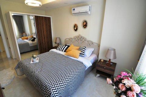 Продажа квартиры в Махмутларе, Анталья, Турция 1+1, 65м2, №2873 – фото 24