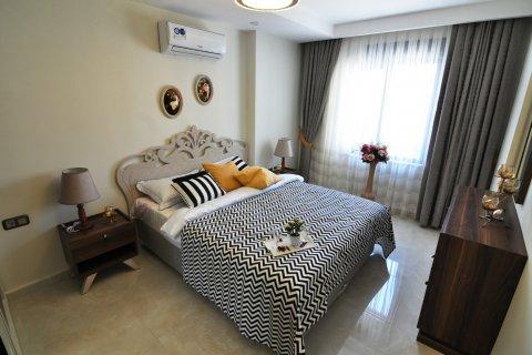 Продажа квартиры в Махмутларе, Анталья, Турция 1+1, 65м2, №2873 – фото 20
