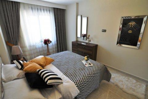 Продажа квартиры в Махмутларе, Анталья, Турция 1+1, 65м2, №2873 – фото 23