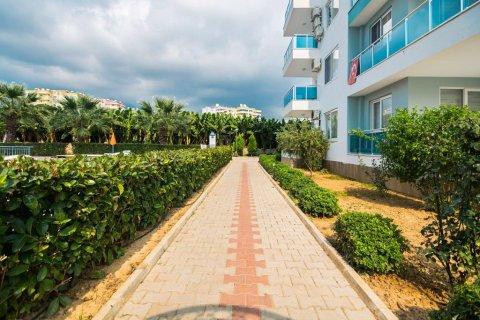Продажа квартиры в Махмутларе, Анталья, Турция 1+1, 60м2, №2846 – фото 1