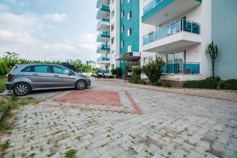 Продажа квартиры в Махмутларе, Анталья, Турция 1+1, 60м2, №2846 – фото 6