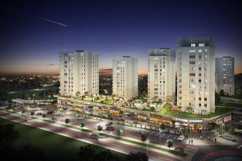 Продажа квартиры в Стамбуле, Турция 2+1, 135м2, №2847 – фото 3