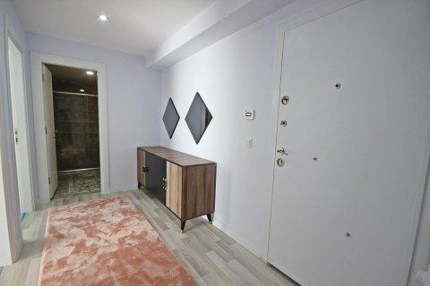 Продажа квартиры в Махмутларе, Анталья, Турция 1+1, 60м2, №2846 – фото 3