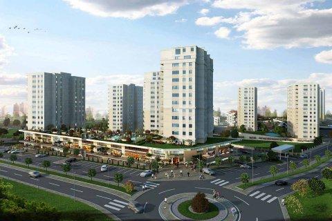 Продажа квартиры в Стамбуле, Турция 2+1, 135м2, №2847 – фото 7