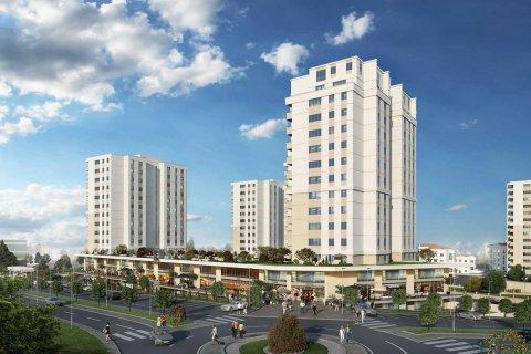Продажа квартиры в Стамбуле, Турция 2+1, 135м2, №2847 – фото 1