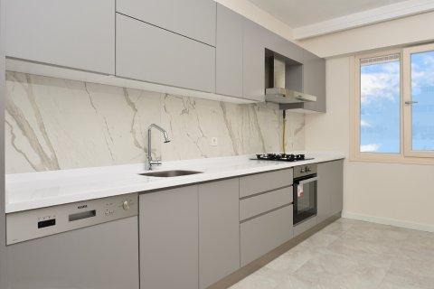 Продажа квартиры в Стамбуле, Турция 2+1, 135м2, №2847 – фото 11