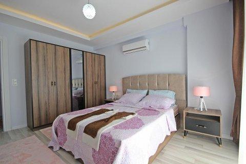Продажа квартиры в Махмутларе, Анталья, Турция 1+1, 60м2, №2846 – фото 13