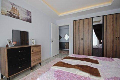 Продажа квартиры в Махмутларе, Анталья, Турция 1+1, 60м2, №2846 – фото 5