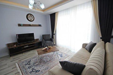Продажа квартиры в Махмутларе, Анталья, Турция 1+1, 60м2, №2846 – фото 8