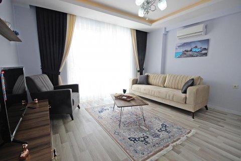 Продажа квартиры в Махмутларе, Анталья, Турция 1+1, 60м2, №2846 – фото 9