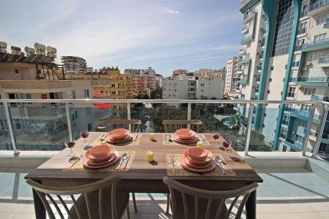 Продажа квартиры в Махмутларе, Анталья, Турция 1+1, 60м2, №2846 – фото 12
