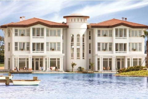 Продажа квартиры в Бурсе, Турция 1+1, 65м2, №2889 – фото 5
