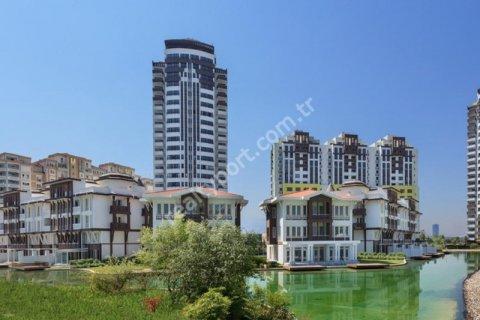 Продажа квартиры в Бурсе, Турция 1+1, 65м2, №2889 – фото 3
