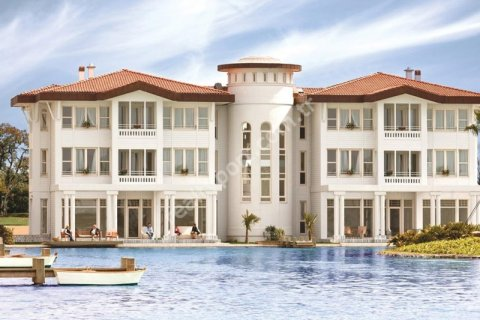 Продажа квартиры в Бурсе, Турция 1+1, 65м2, №2889 – фото 11