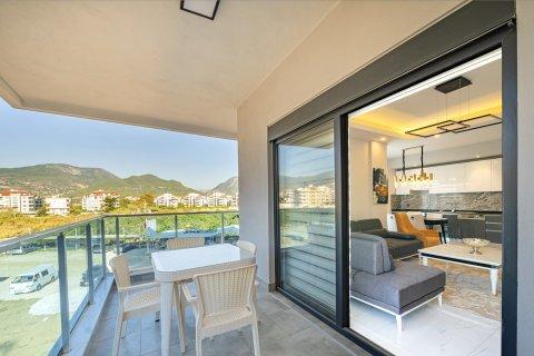 Продажа квартиры в Оба, Анталья, Турция 1+1, 245м2, №2872 – фото 10
