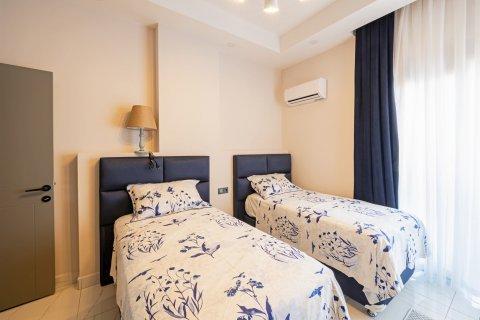 Продажа квартиры в Оба, Анталья, Турция 1+1, 245м2, №2872 – фото 5