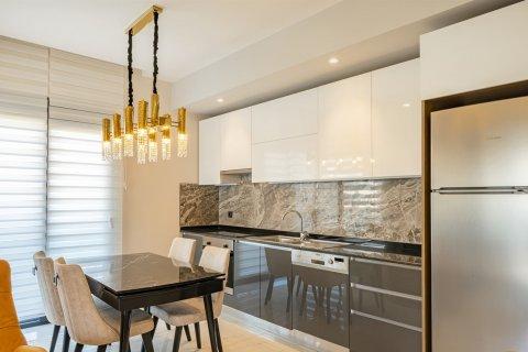 Продажа квартиры в Оба, Анталья, Турция 1+1, 245м2, №2872 – фото 9