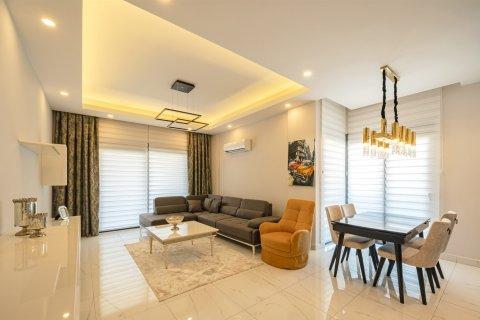 Продажа квартиры в Оба, Анталья, Турция 1+1, 245м2, №2872 – фото 2