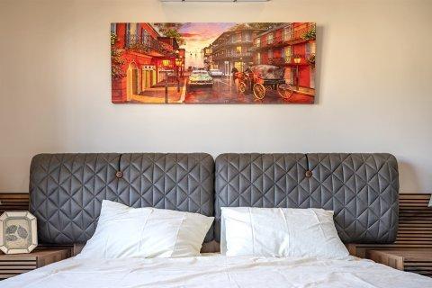 Продажа квартиры в Оба, Анталья, Турция 1+1, 245м2, №2872 – фото 11