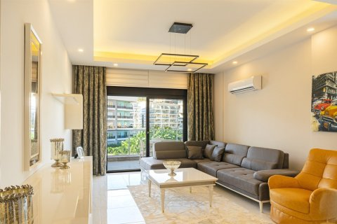 Продажа квартиры в Оба, Анталья, Турция 1+1, 245м2, №2872 – фото 1