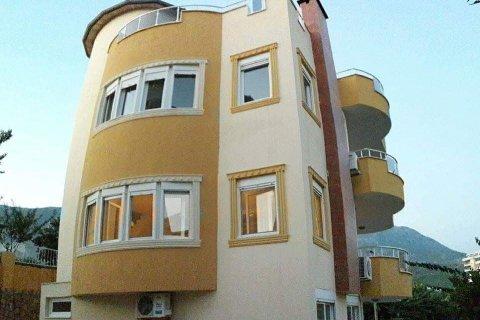 Продажа виллы в Махмутларе, Анталья, Турция 4+1, 350м2, №2922 – фото 1