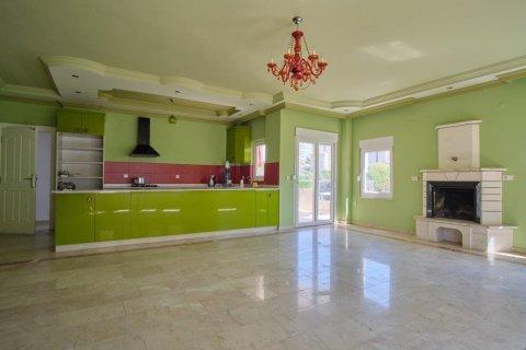 Продажа виллы в Махмутларе, Анталья, Турция 4+1, 350м2, №2922 – фото 3