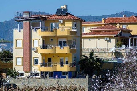 Продажа виллы в Махмутларе, Анталья, Турция 4+1, 350м2, №2922 – фото 8